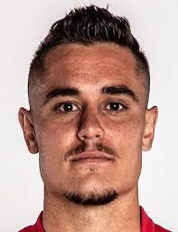 Aaron Long - Stats by Club | Transfermarkt