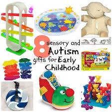 autism and sensory processing disorders