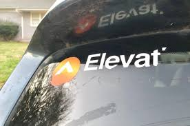 Why I Removed The Elevation Decal From My Car Charlotte Agenda