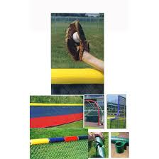 Safefoam Padding Fence Toppers Pad Chain Link Fence