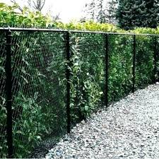 Best Chain Linked Fences Lake Norman Fence Co Cornelius Nc