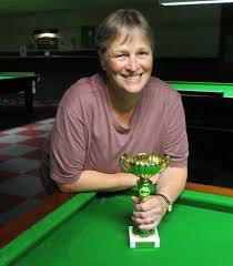 Jackie Ellis lands Chandlers Ford snooker title | Swindon Advertiser