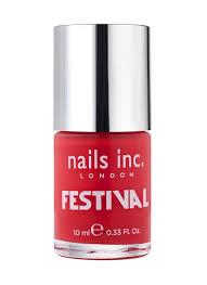 nails inc nail polish nails