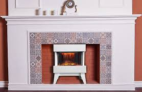 electric fireplace chemin arte