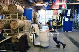 Distiller, Addie Moore works at Catoctin Creek Distilling ...