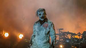 according to corey taylor of slipknot