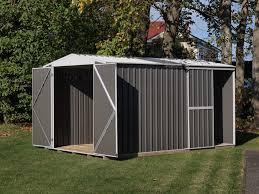 garden sheds and carports nz