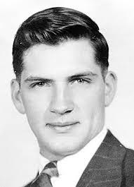 Carl Smith - Obituary