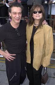 Eddie Van Halen & Valerie Bertinelli Remain Friends to This Day