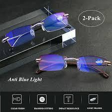 blue light reading glasses womens mens