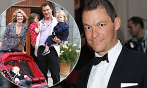 Dominic West: 'My selfish womanising days are over..thank god!' | Daily  Mail Online