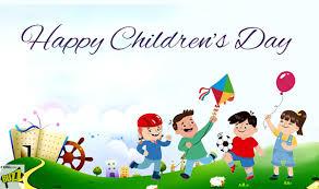 History of international children's day. Children Day 2015