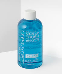 professional brush cleaner at beauty bay