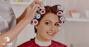 hot rollers for long hair reviews