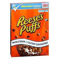 is reese s puffs cereal vegan vegfaqs