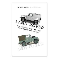 gifts for range rover owners