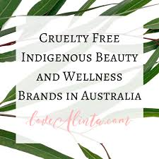 indigenous beauty and wellness brands