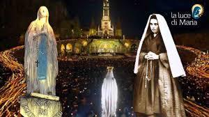 Madonna di Lourdes: la potente preghiera per chiedere una grazia