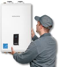 facing issues with the water heater at