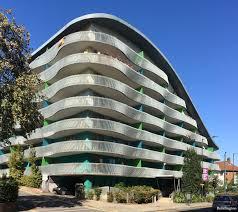 Ada Lewis House - Empire Way HA9 0RB | Buildington