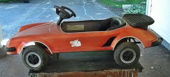 prestige mini motors porsche 911
