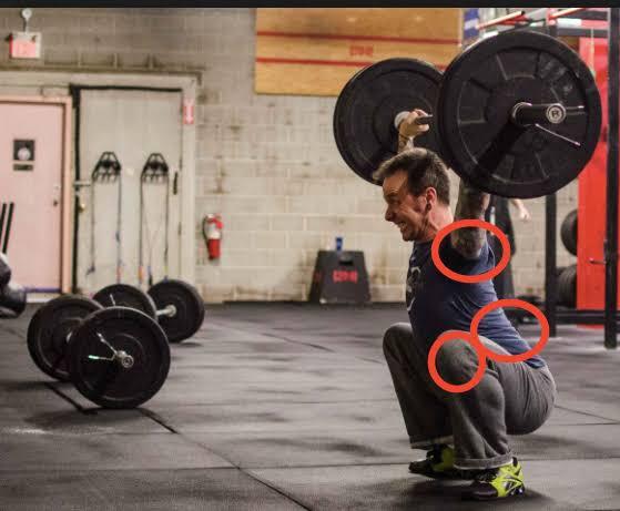 """Resultado de imagen para crossfit y fisioterapia"""""""
