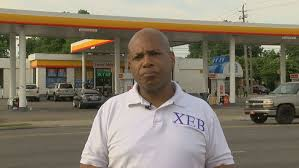 Activist calling on city hall to shut down gas station if ...