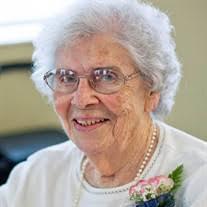 Geraldine Johnson Obituary - Visitation & Funeral Information
