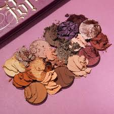 kat von d latest eye shadow palette is