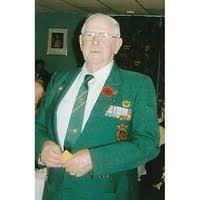Obituary | William Murray | Marsden Mclaughlin Funeral Home