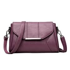patchwork bags las genuine leather