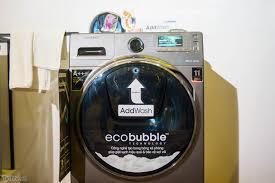 Máy Giặt Samsung 8 5kg Cửa Ngang
