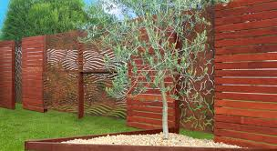 Laser Cut Decorative Metal Fence Panels That Will Wow Everyone