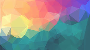 colorful geometric wallpapers top