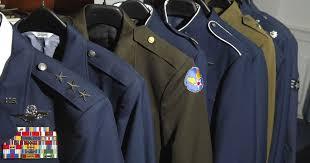 dress blues uniform