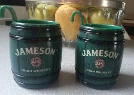 jameson irish whiskey barrel hitchhiker