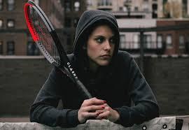 Matériel - La Wilson Clash, la raquette qui a tant fait parler ...