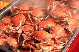 The Crazy Crab Chicago