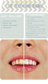 diy homemade teeth whitening thifty sue