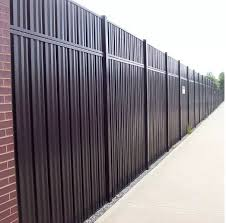 Cheap Metal And Safety Privacy Fence Panels Buy Fencing Panels Fence Panels Outdoor Fence Panels Metal Garden Fence Wall Panel Design Exterior Wall Panel Cheap Metal And Safety Privacy Fence Panels Product On