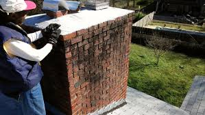 water and how if effects your chimney