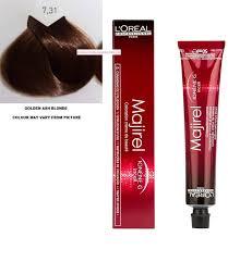 loreal professionnel majirel shade 7 31