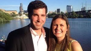 Bryan Sanders, Sarah Huckabee's Husband: 5 Fast Facts   Heavy.com