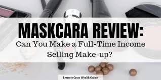 what is maskcara about an unbiased
