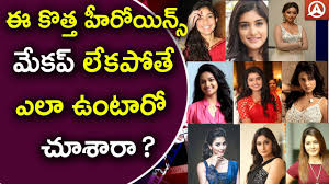 tollywood top s without makeup