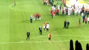 Galatasaray - Fenerbahçe 27 mayıs 2016 antalya kupa finali - YouTube