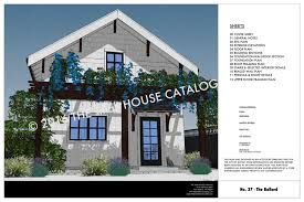 800 sq ft 2 story cottage plan