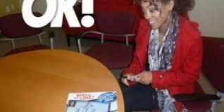 Ashthon Jones Archives | OK! Magazine