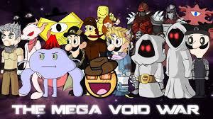 Epic Universe: Next Generations - Mega Void War Opening - YouTube