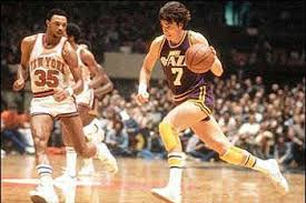 Pistol' Pete Maravich: An NBA Legacy Carried on 25 Years After   Bleacher  Report   Latest News, Videos and Highlights